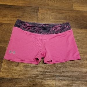 Under Armour Womens Workout Shorts